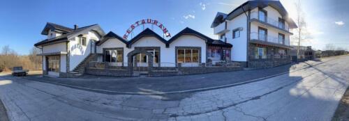 Caffe & Restoran