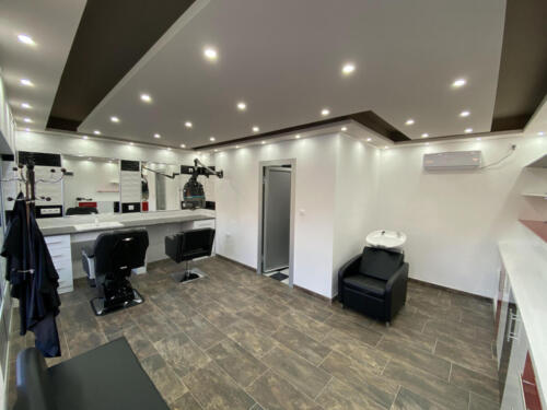 Frizerski salon Najla